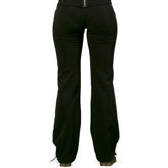 pantaloni femei DEAD Threads - Negru, DEAD THREADS
