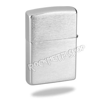 Brichetă ZIPPO - PUNK ROCK - Brushed CROM, ZIPPO