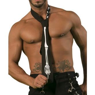 cravată bărbați DEAD Threads - Negru, DEAD THREADS