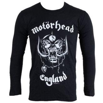 tricou stil metal Motörhead - England - BRAVADO EU, BRAVADO EU, Motörhead