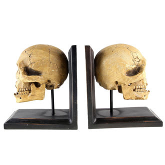 bookends cranii, NNM