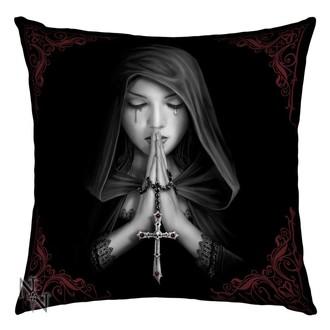 Pernă ANNE STOKES - Cushion Gothic Prayer, ANNE STOKES