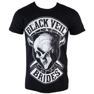 tricou stil metal bărbați Black Veil Brides - Hollywood - ROCK OFF, ROCK OFF, Black Veil Brides