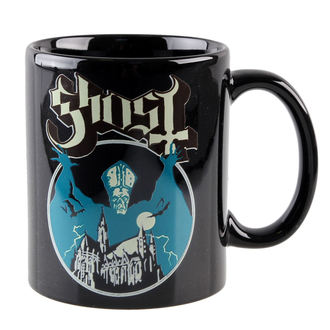 Cană  Ghost - Opus - ROCK OFF, ROCK OFF, Ghost