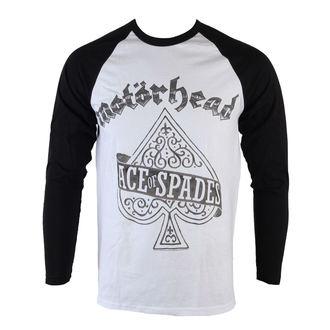 tricou stil metal bărbați Motörhead - Ace Of Spades - ROCK OFF, ROCK OFF, Motörhead