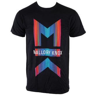 tricou stil metal bărbați Mallory Knox - Asymmetry - ROCK OFF, ROCK OFF, Mallory Knox