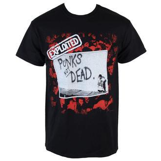 tricou stil metal Exploited - - RAZAMATAZ, RAZAMATAZ, Exploited