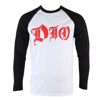 tricou stil metal bărbați Dio - Logo - RAZAMATAZ, RAZAMATAZ, Dio
