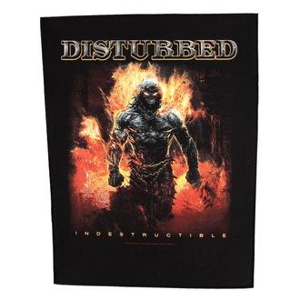 Petic mare Disturbed - Indestructible - RAZAMATAZ, RAZAMATAZ, Disturbed