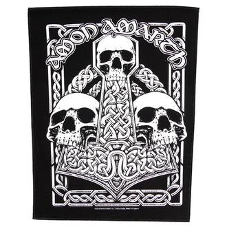 Petic mare  Amon Amarth - Three Skulls - RAZAMATAZ, RAZAMATAZ, Amon Amarth