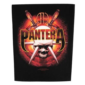 Petic mare Pantera - Skull Knives - RAZAMATAZ - BP0897
