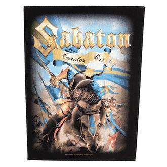 petic mare Sabaton - Carolus Rex - RAZAMATAZ, RAZAMATAZ, Sabaton