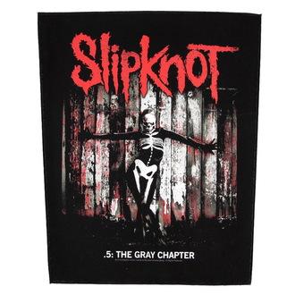 petic mare slipknot - The Gri Capitol - RAZAMATAZ, RAZAMATAZ, Slipknot