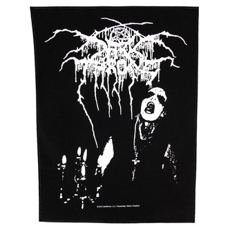 petic mare Darkthrone - transilvane Foame - RAZAMATAZ, RAZAMATAZ, Darkthrone