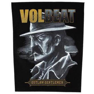 petic mare Volbeat - Haiduc domnilor - RAZAMATAZ, RAZAMATAZ, Volbeat