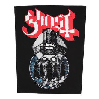 petic mare Fantomă - Papa războinici - RAZAMATAZ, RAZAMATAZ, Ghost