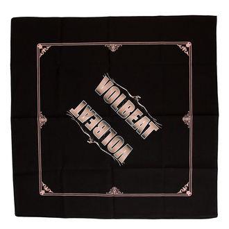 basma Volbeat - Corb Logo - RAZAMATAZ, RAZAMATAZ, Volbeat