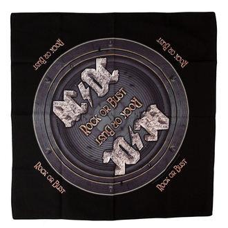 basma AC / DC - stâncă Sau Bust - RAZAMATAZ, RAZAMATAZ, AC-DC