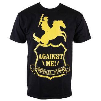tricou stil metal bărbați Against Me! - Against Me - KINGS ROAD, KINGS ROAD, Against Me!
