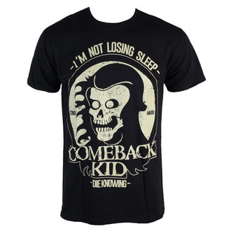 tricou stil metal bărbați Comeback Kid - Reaper - KINGS ROAD, KINGS ROAD, Comeback Kid