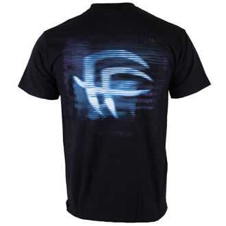tricou stil metal bărbați Fear Factory - Demanfacture - PLASTIC HEAD, PLASTIC HEAD, Fear Factory