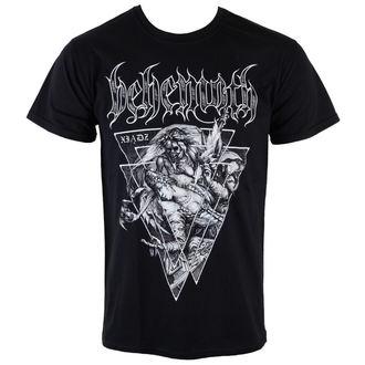 tricou stil metal bărbați Behemoth - Behemoth - PLASTIC HEAD, PLASTIC HEAD, Behemoth