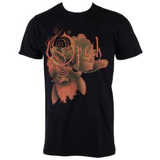 tricou stil metal bărbați Opeth - Orchid - PLASTIC HEAD, PLASTIC HEAD, Opeth