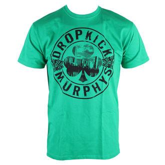 tricou stil metal bărbați Dropkick Murphys - Boot - KINGS ROAD, KINGS ROAD, Dropkick Murphys