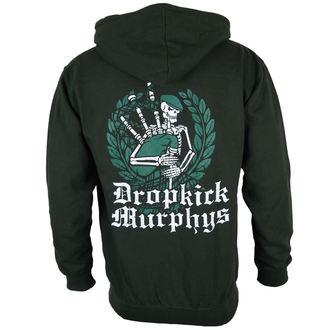 hanorac cu glugă bărbați Dropkick Murphys - Piper - KINGS ROAD, KINGS ROAD, Dropkick Murphys