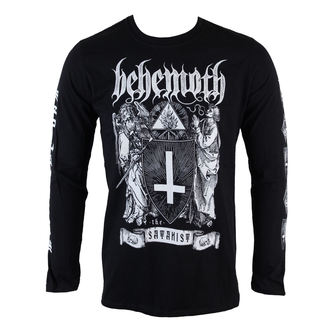 tricou stil metal bărbați Behemoth - The Satanist - PLASTIC HEAD, PLASTIC HEAD, Behemoth