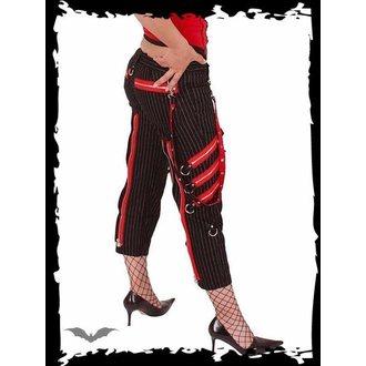 pantaloni 3/4 femei REGINĂ DE ÎNTUNERIC tr1-005/06, QUEEN OF DARKNESS