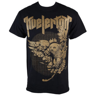 tricou stil metal Kvelertak - - KINGS ROAD, KINGS ROAD, Kvelertak