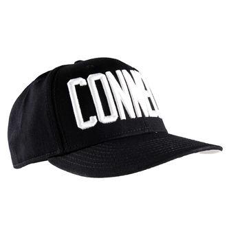 șapcă mafiot - Conectați - Negru, MAFIOSO
