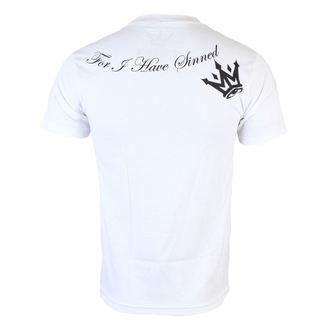 tricou hardcore bărbați - Confessions - MAFIOSO, MAFIOSO