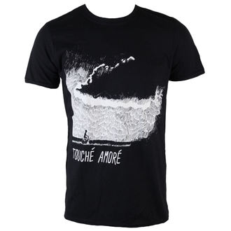 tricou stil metal bărbați Touche Amore - Dead Horse - KINGS ROAD, KINGS ROAD, Touche Amore