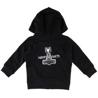 hanorac cu glugă copii Amon Amarth - Hammer - Metal-Kids, Metal-Kids, Amon Amarth