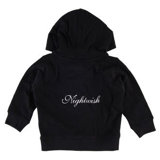 hanorac cu glugă copii Nightwish - Logo - Metal-Kids, Metal-Kids, Nightwish