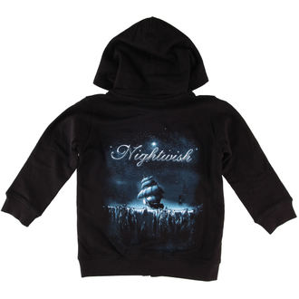 hanorac cu glugă copii Nightwish - World over Edge - Metal-Kids, Metal-Kids, Nightwish