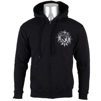 hanorac cu glugă bărbați Sabaton - Eagle Logo - NUCLEAR BLAST, NUCLEAR BLAST, Sabaton