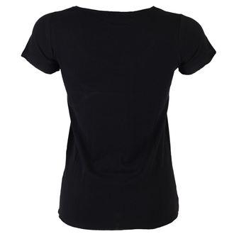tricou stil metal femei Alice Cooper - BLK - AMPLIFIED, AMPLIFIED, Alice Cooper