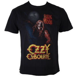 tricou stil metal bărbați Ozzy Osbourne - Bark At The Moon - AMPLIFIED, AMPLIFIED, Ozzy Osbourne