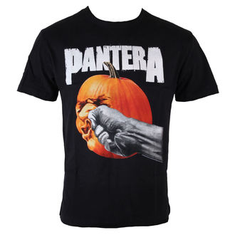 tricou stil metal bărbați Pantera - Pumpkin Pinch - AMPLIFIED, AMPLIFIED, Pantera