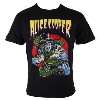 tricou stil metal bărbați Alice Cooper - Snake - AMPLIFIED, AMPLIFIED, Alice Cooper