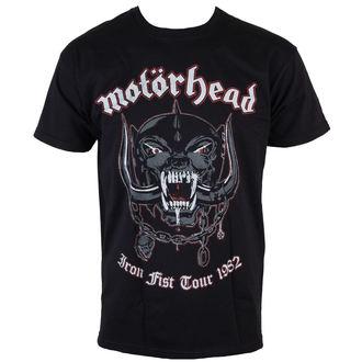 tricou stil metal bărbați Motörhead - Grey Warpig - ROCK OFF, ROCK OFF, Motörhead