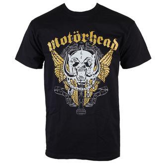 tricou stil metal bărbați Motörhead - Wings - ROCK OFF, ROCK OFF, Motörhead