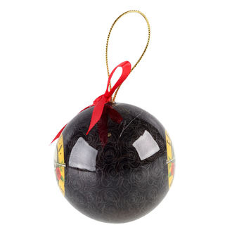 Decoraţiune de Crăciun (glob) Guns n Roses - Bravado, BRAVADO, Guns N' Roses