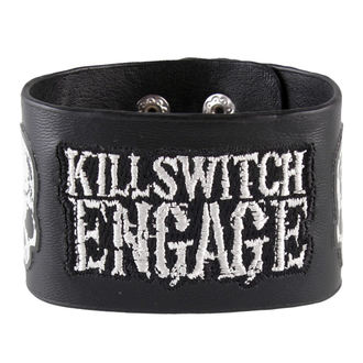 brăţară Killswitch angaja - Logo & Craniu - Bravado, BRAVADO, Killswitch Engage