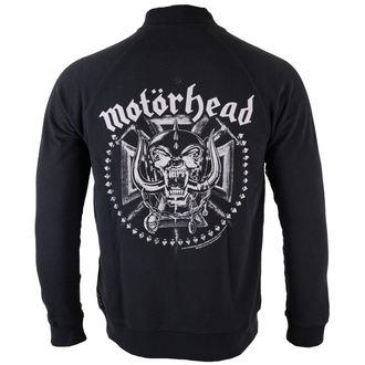 hanorac bărbați Motörhead - Bomber - AMPLIFIED, AMPLIFIED, Motörhead