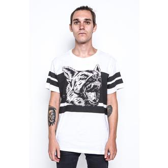 tricou de stradă bărbați - Stand Your Ground - IRON FIST, IRON FIST