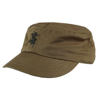 șapcă Sepultura - Logo brodată - NUCLEAR BLAST, NUCLEAR BLAST, Sepultura